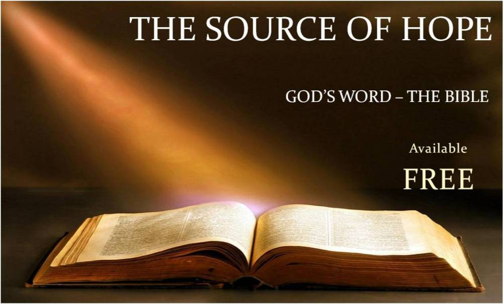 Discover God's Word for Yourself
